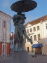 Tartto on ollut yliopistokaupunki jo vuodesta 1632